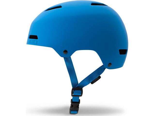 Giro Dime FS Helmet Barn matte blue